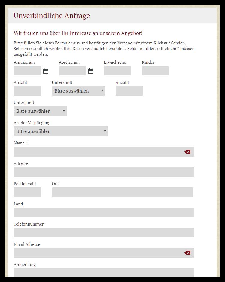 Anfragen für Ihr Hotel generieren - eCoach.at | eCoach